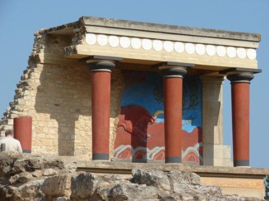 Crete Photo