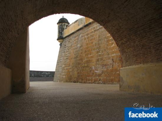Cumana, Venezuela: [[ Castillo de San Antonio de la Eminencia ]] Cumaná, Sucre - Venezuela