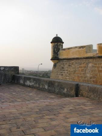 Cumana, เวเนซุเอลา: [[ Castillo de San Antonio de la Eminencia ]] Cumaná, Sucre - Venezuela  Al día siguiente de