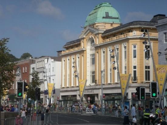 The Cork Roche's Store