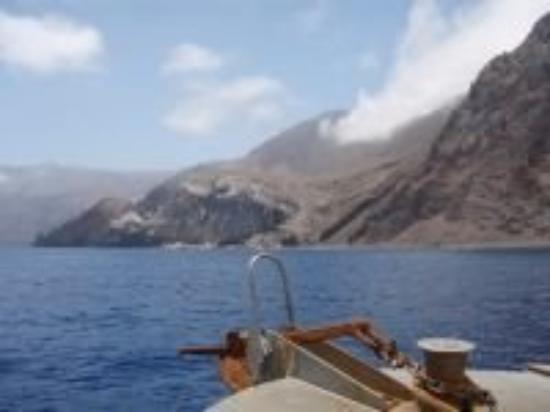 グアダルーペ島 Image