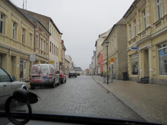 Foto de Eisenhuttenstadt