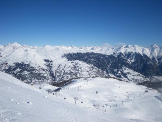 Briancon france picture of briancon hautes alpes for Hautes alpes