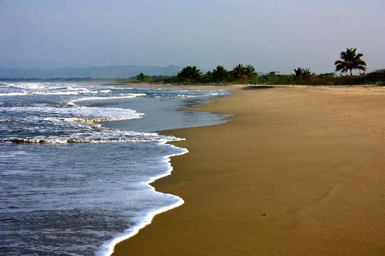Hotel Celuisma Cabarete: Our Secluded Beach