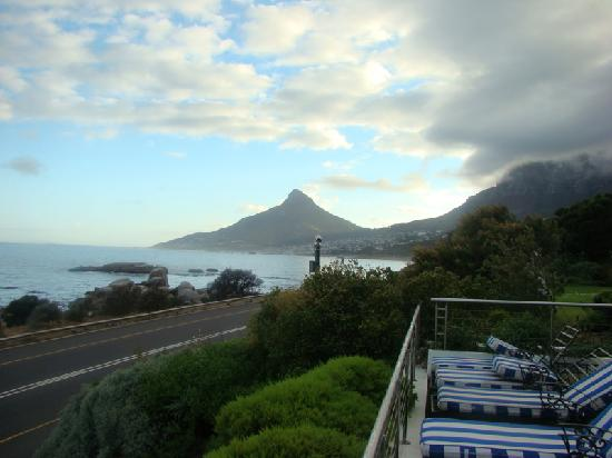 The Twelve Apostles Hotel and Spa: City View