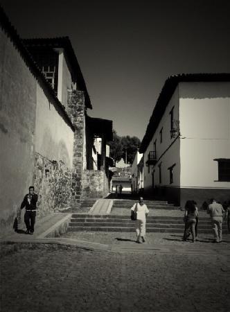 Casa Werma: Patzcuaro, Mexico