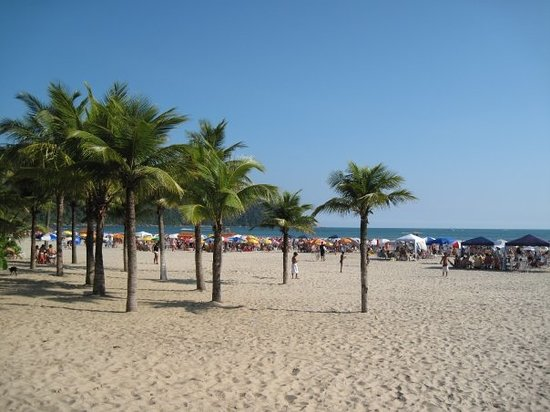 Things To Do in Guilhermina Beach, Restaurants in Guilhermina Beach
