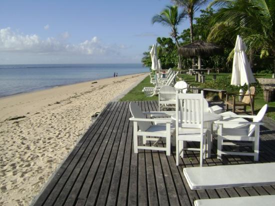Arraial Praia Hotel Pousada: Pousada Arrail Praia
