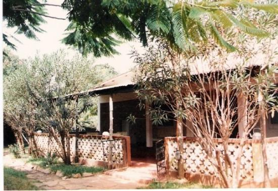 Bilde fra Sokode
