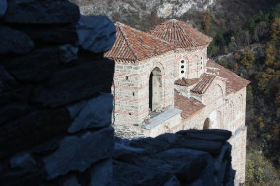 Asenovgrad, Bulgaria: Асенова крепост