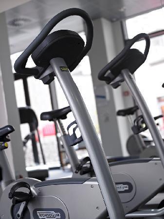 Adina Apartment Hotel Copenhagen: Fully equipped fitness centre