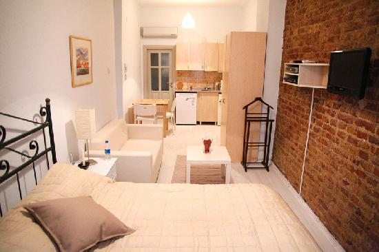 馬維康納公寓飯店照片
