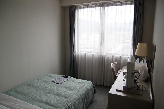 Hotel Kosho: 部屋