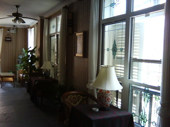 Photo of Consulate Inn Xiamen