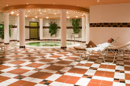 Dorint Hotel Venusberg Bonn: Health Club