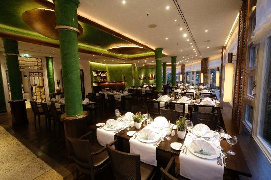 Dorint Hotel Venusberg Bonn : Restaurant