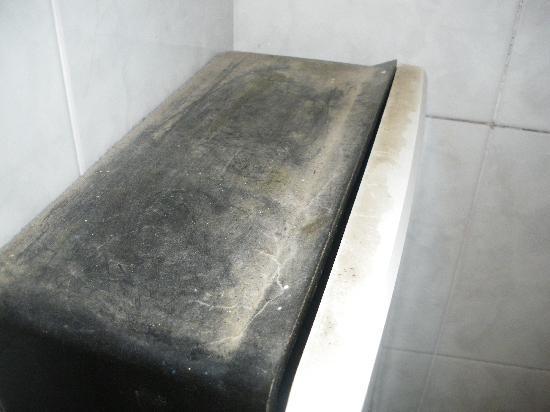 Da Rosetta: Armadietto bagno