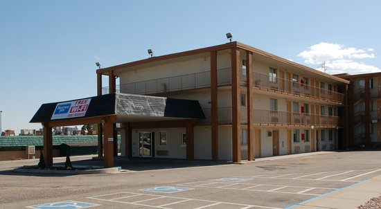 Photo of Rodeway Inn Pueblo
