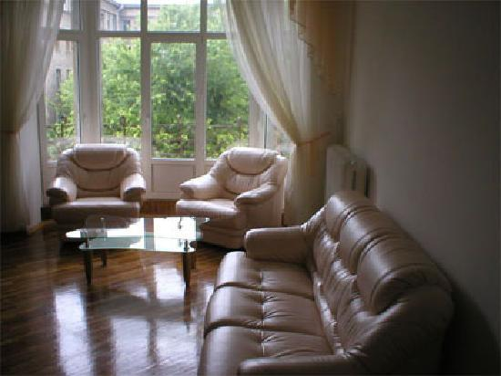 Kyiv Hotel Service : living-room1