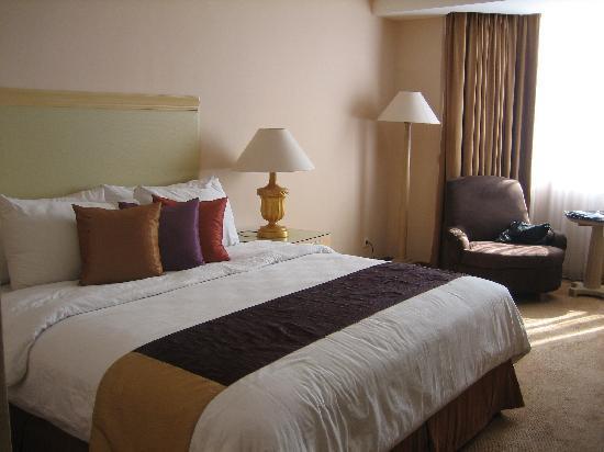 Hotel Gran Puri Manado: la camera