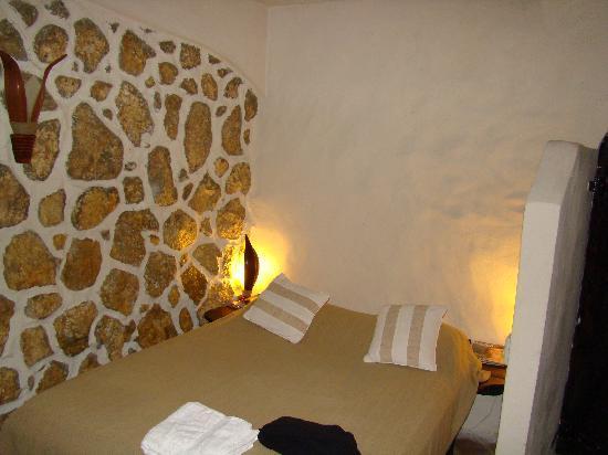 Guesthouse Las Piedras: Our room
