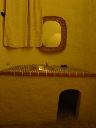 Guesthouse Las Piedras: Bathroom