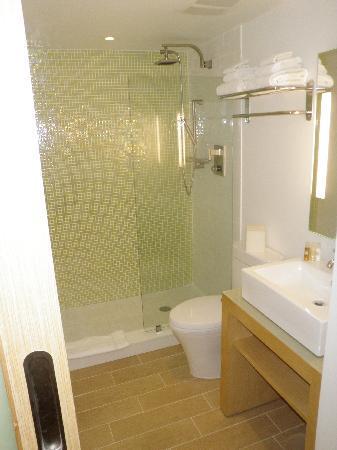 Daddy O Hotel: Guest Bath Room