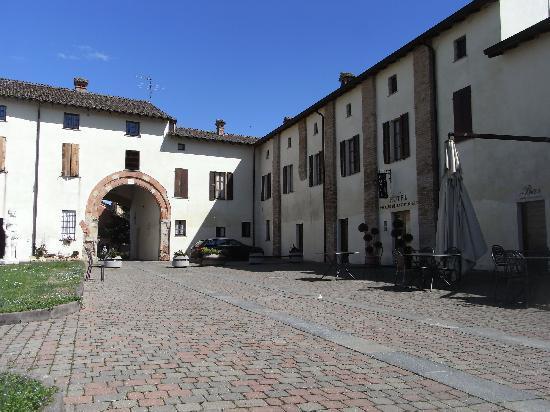 Palazzo della Commenda