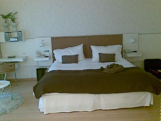 Casa Calma Hotel : La chambre Premium