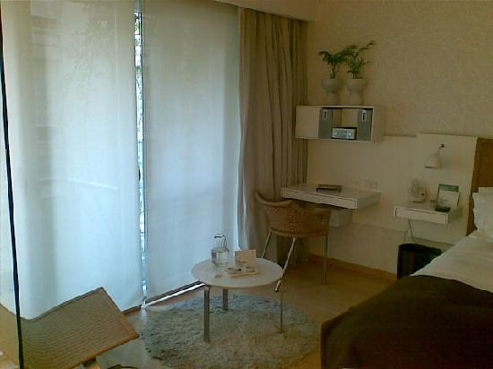 Casa Calma Hotel : La chambre Premium II