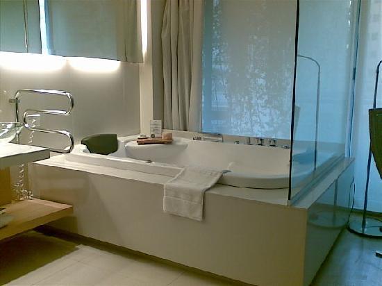 Casa Calma Hotel : Le jacuzzi II