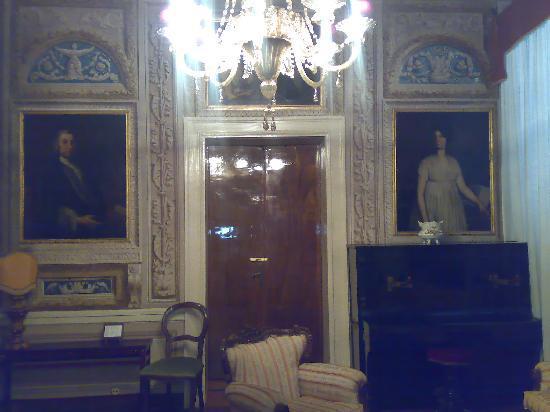 Hotel Europa : la mia suite