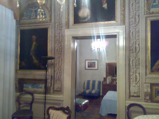 Hotel Europa : la suite