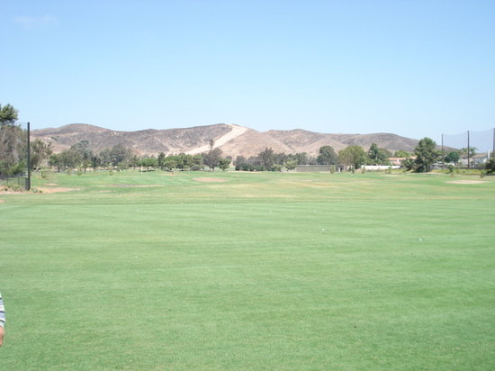 ‪Oceanside Municipal Golf Course‬