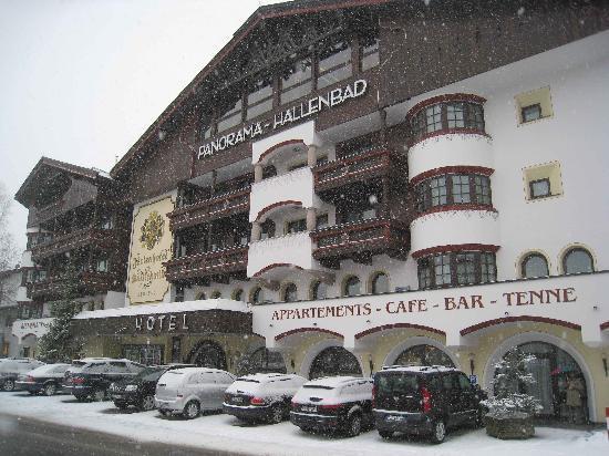 Photo of Ferienhotel Kaltschmid Seefeld