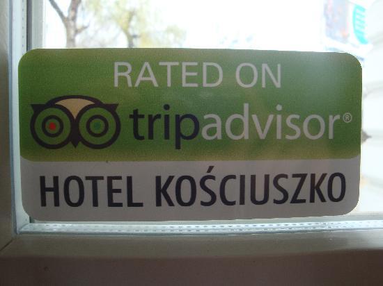 Hotel Kosciuszko: la stanza dei ragazzi