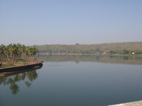 Panjim, India: Zuari