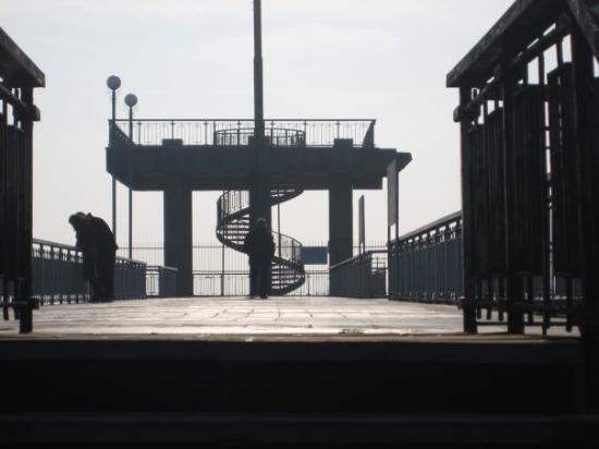 Bilde fra Burgas