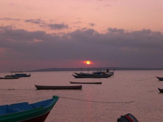 Bilde fra Kupang