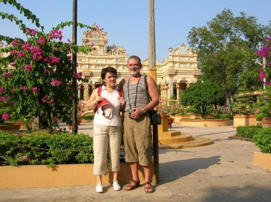Phan Thiet, Vietnam: Вьетнам