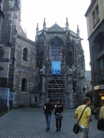 Bilde fra Aachen