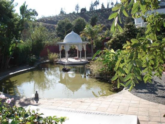 Benajarafe, Ισπανία: Das kleine Paradies - Casa el Morisco, Andalusien Yogareise mit Neue Wege