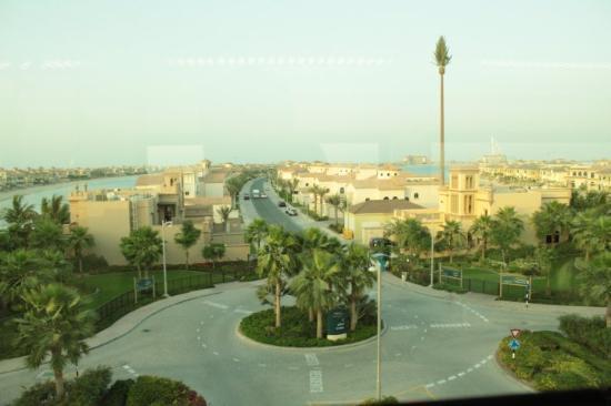 Jumeirah Moské: Palm Jumeira