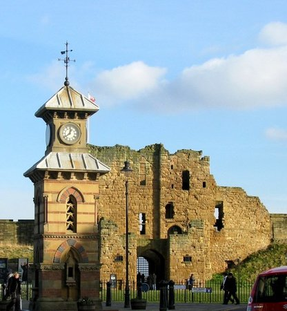 Tynemouth Priory & Castle