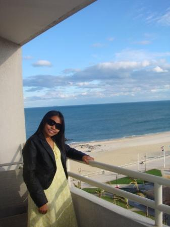Long Branch, Nueva Jersey: where i stay..my working place...ocean place resort & spa