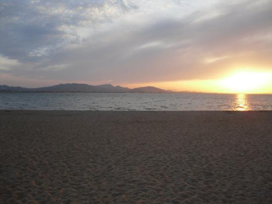 La Manga del Mar Menor-bild