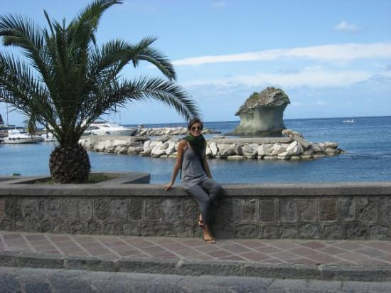 Isola d'Ischia照片