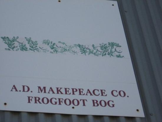 A.D. Makepeace Co. Wareham, MA, United States