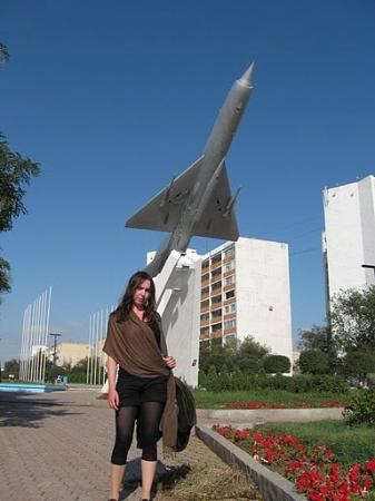 Aktau Photo