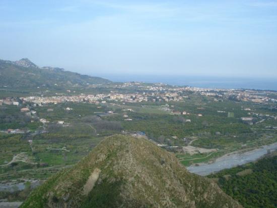 Calatabiano Photo